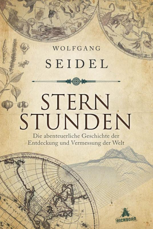 Cover-Bild Sternstunden