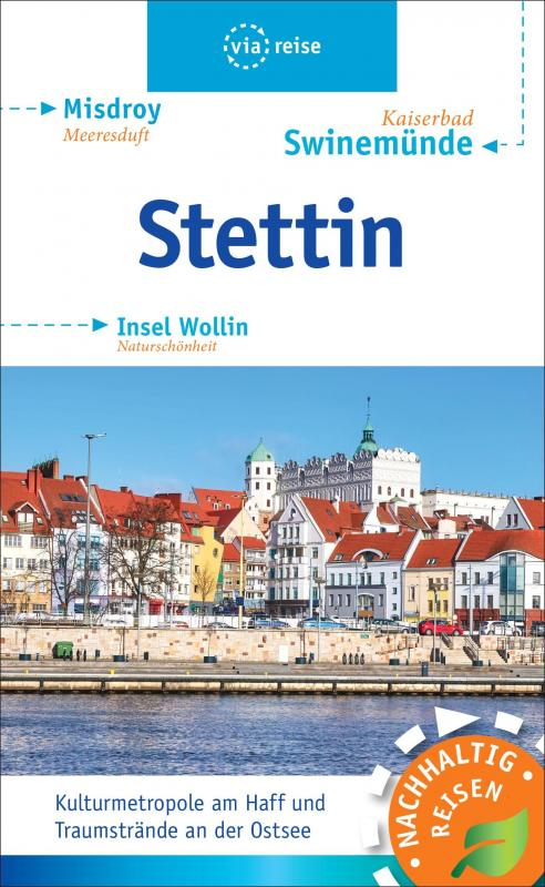 Cover-Bild Stettin