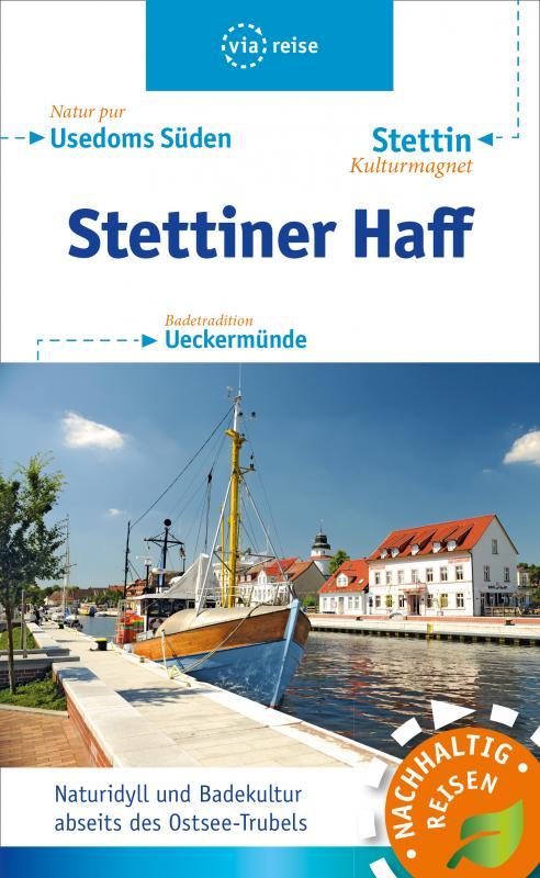 Cover-Bild Stettiner Haff
