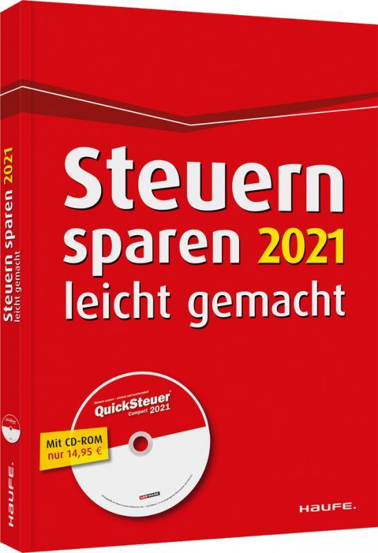 Steuern 2021