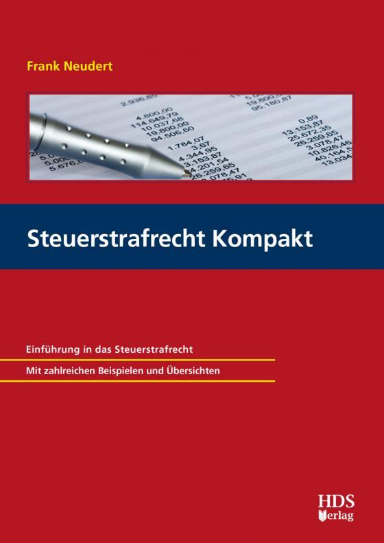 Cover-Bild Steuerstrafrecht Kompakt