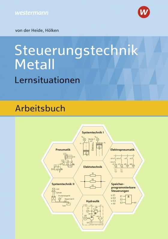 Cover-Bild Steuerungstechnik Metall