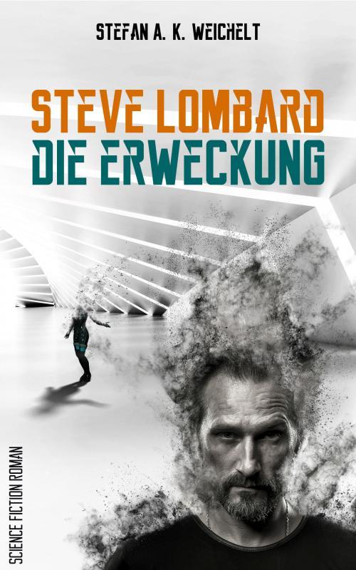 Cover-Bild Steve Lombard