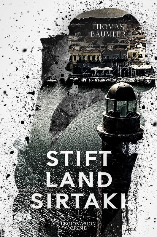 Cover-Bild Stiftlandsirtaki