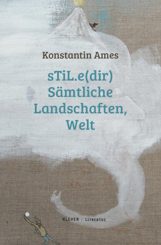 Cover-Bild sTiL.e(dir) Sämtliche Landschaften, Welt
