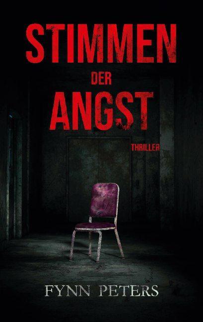 Cover-Bild Stimmen der Angst