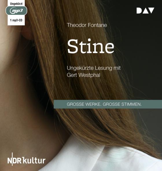 Cover-Bild Stine