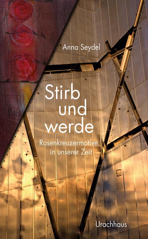 Cover-Bild Stirb und werde