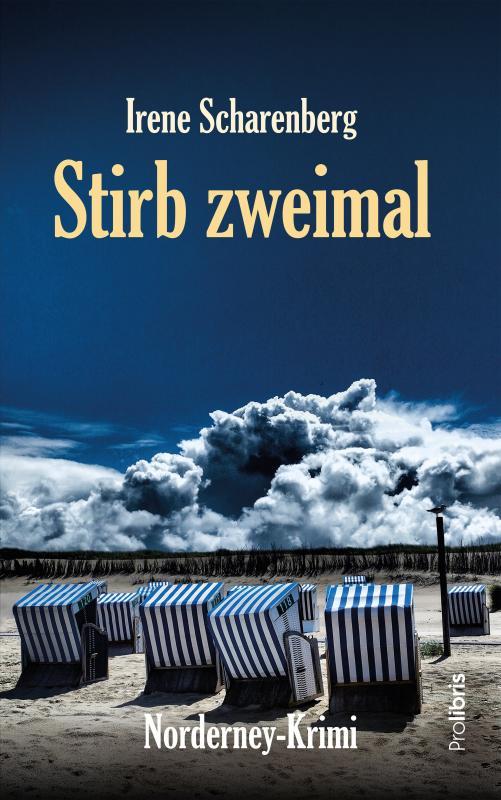 Cover-Bild Stirb zweimal