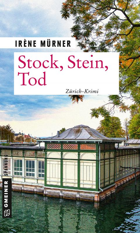 Cover-Bild Stock, Stein, Tod