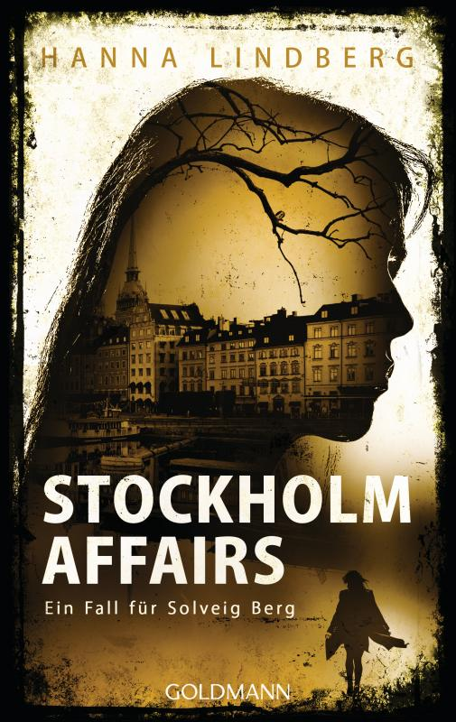 Cover-Bild Stockholm Affairs