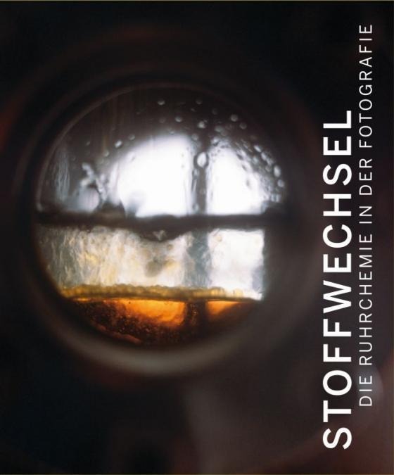 Cover-Bild Stoffwechsel