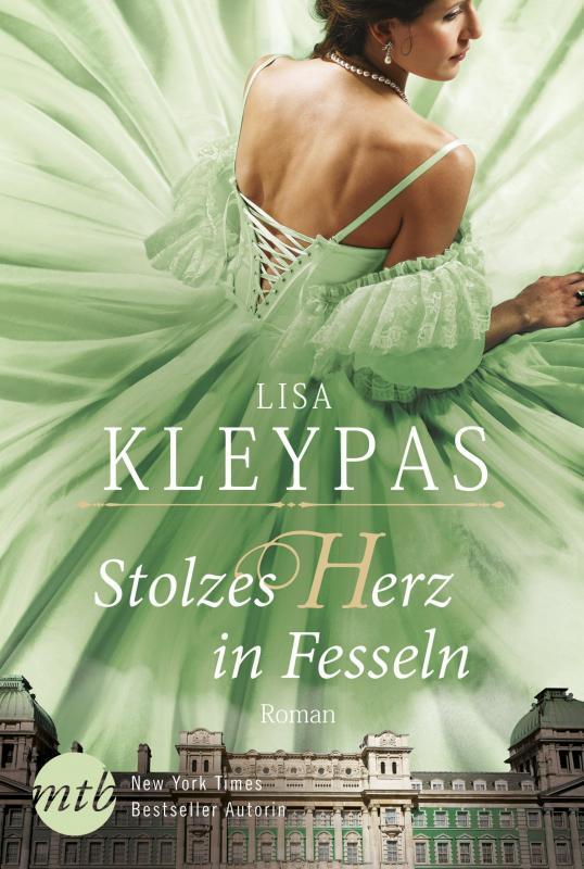 Cover-Bild Stolzes Herz in Fesseln