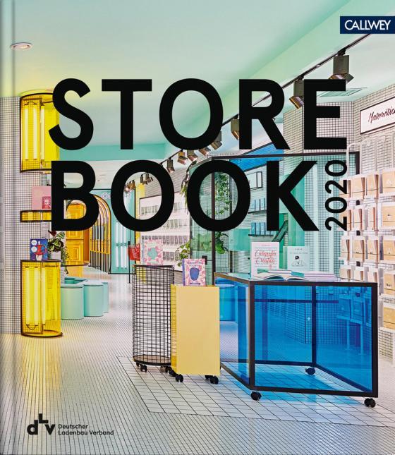 Cover-Bild Store Book 2020