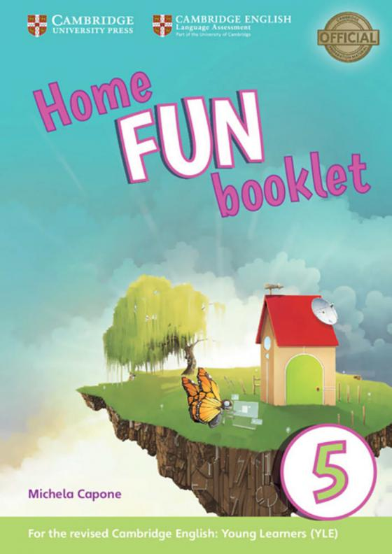 Cover-Bild Storyfun Level 5