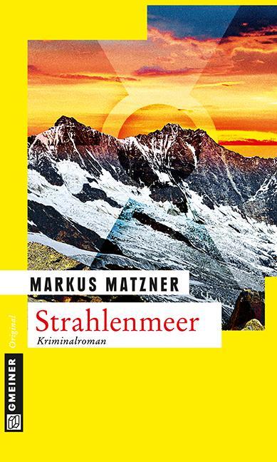 Cover-Bild Strahlenmeer