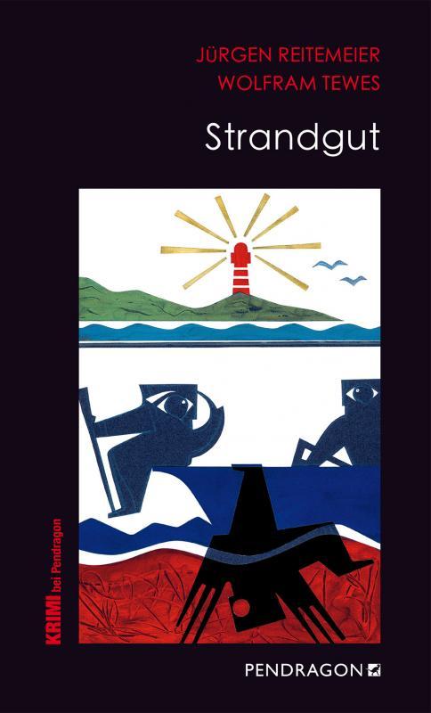 Cover-Bild Strandgut