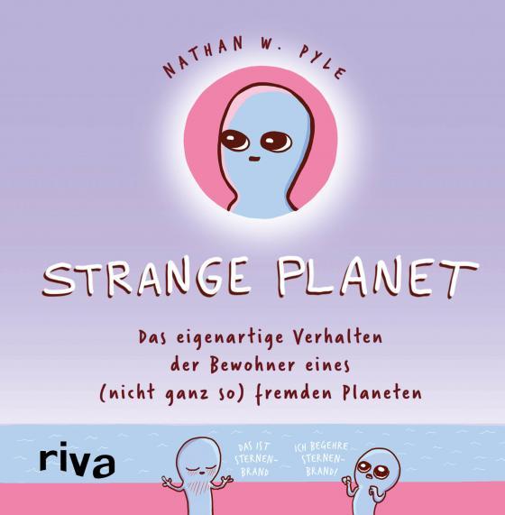 Cover-Bild Strange Planet