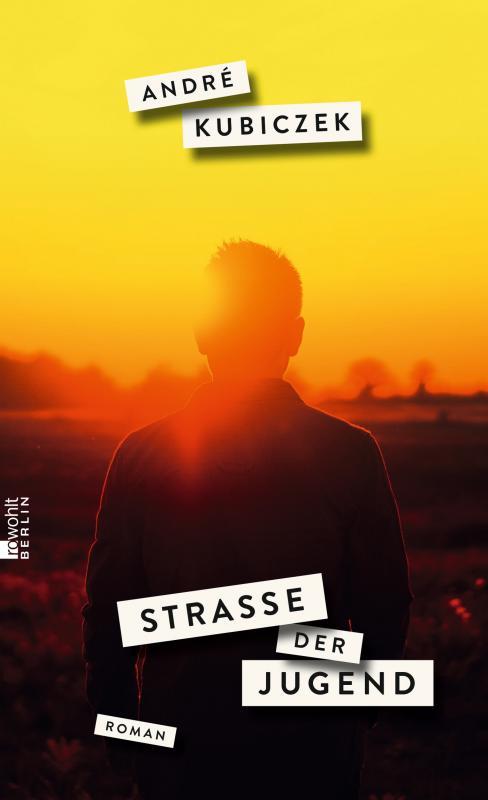 Cover-Bild Straße der Jugend