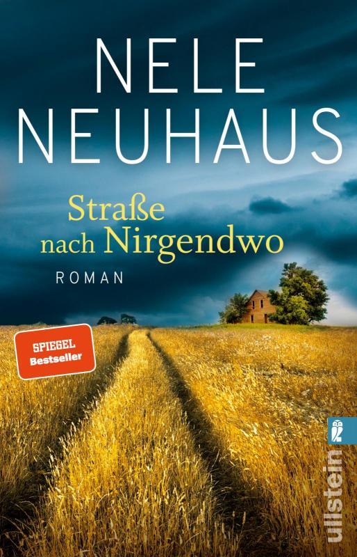 Cover-Bild Straße nach Nirgendwo