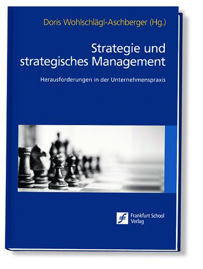 Cover-Bild Strategie und strategisches Management