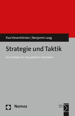 Cover-Bild Strategie und Taktik