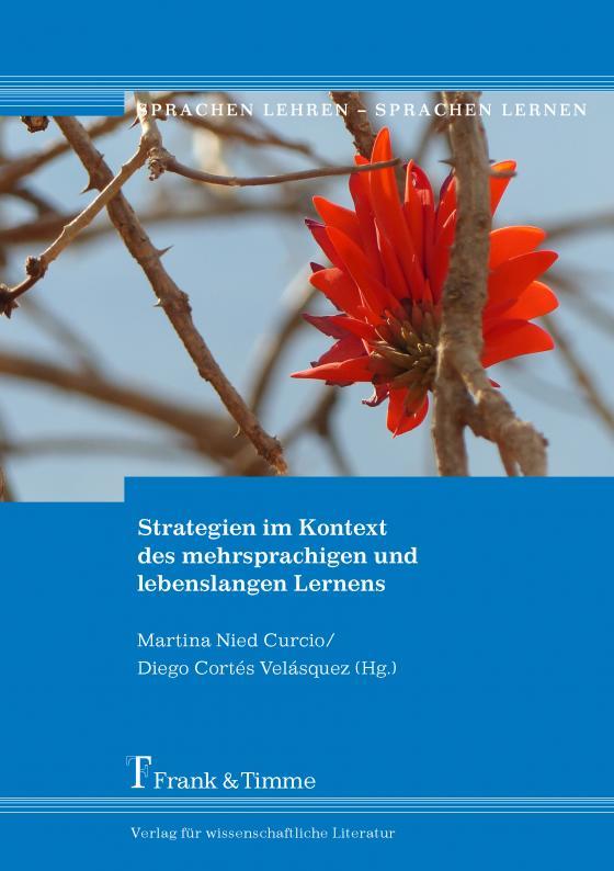 Cover-Bild Strategien im Kontext des mehrsprachigen und lebenslangen Lernens
