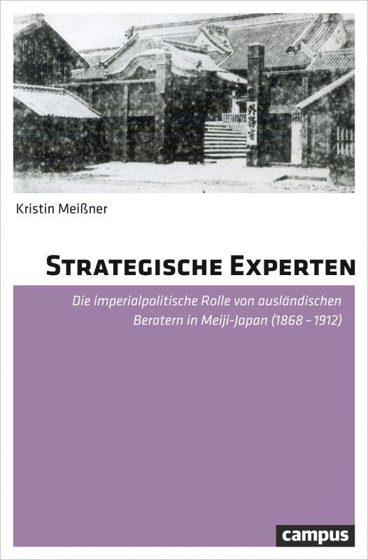 Cover-Bild Strategische Experten