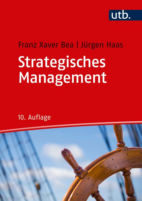 Cover-Bild Strategisches Management