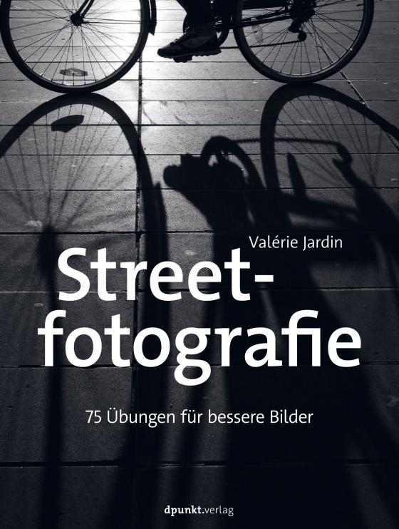 Cover-Bild Streetfotografie