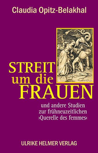 Cover-Bild Streit um die Frauen
