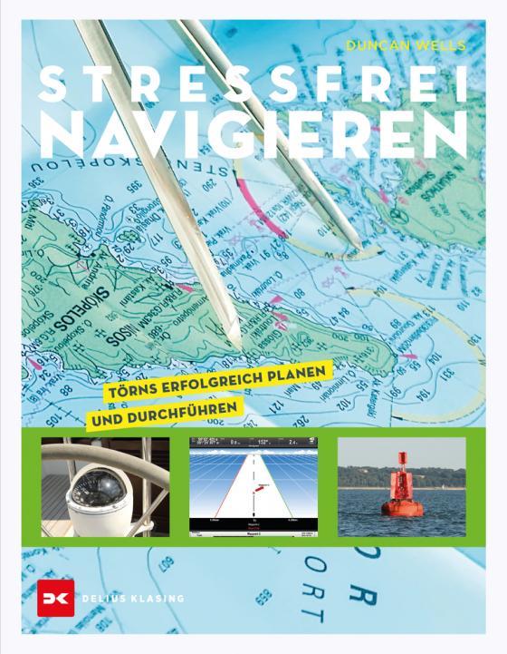 Cover-Bild Stressfrei Navigieren