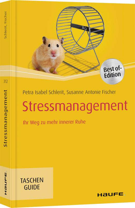 Cover-Bild Stressmanagement