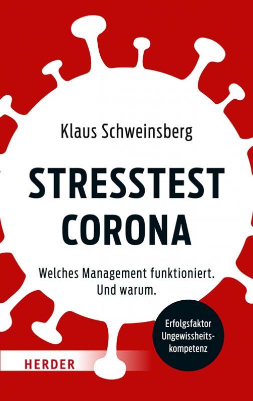 Cover-Bild Stresstest Corona
