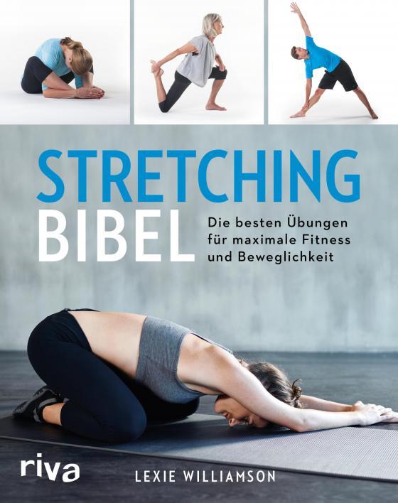 Cover-Bild Stretching-Bibel