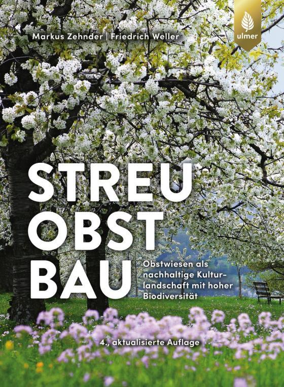 Cover-Bild Streuobstbau