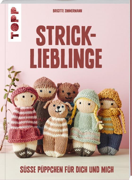 Cover-Bild Strick-Lieblinge