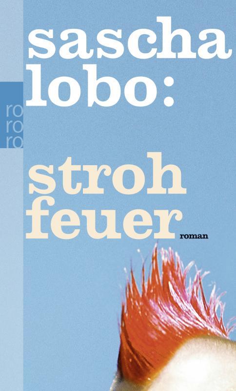 Cover-Bild Strohfeuer