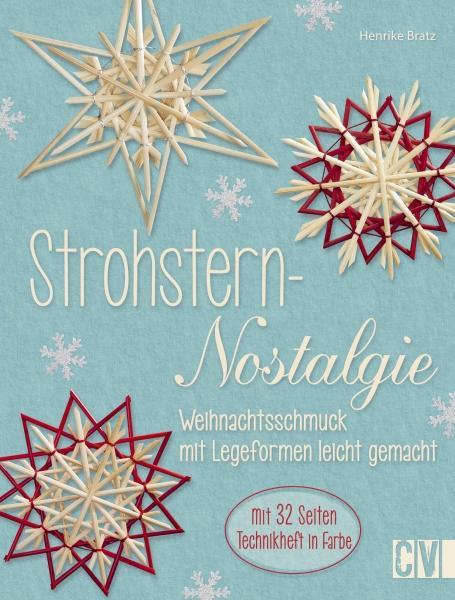 Cover-Bild Strohstern-Nostalgie
