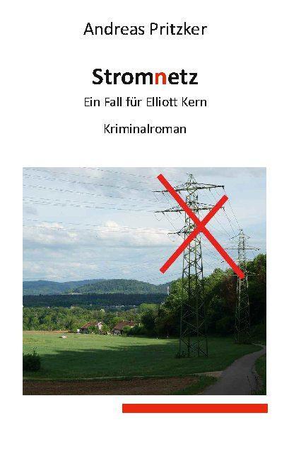 Cover-Bild Stromnetz