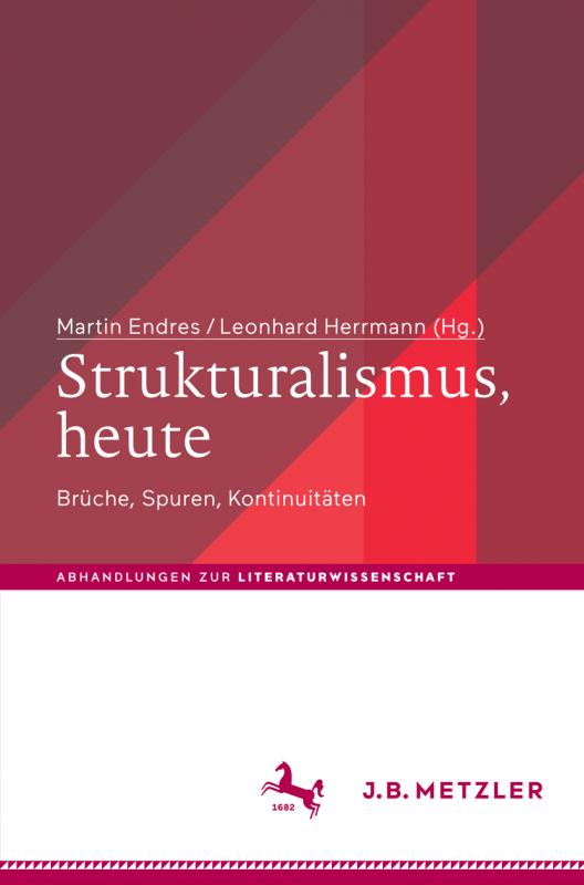 Cover-Bild Strukturalismus, heute