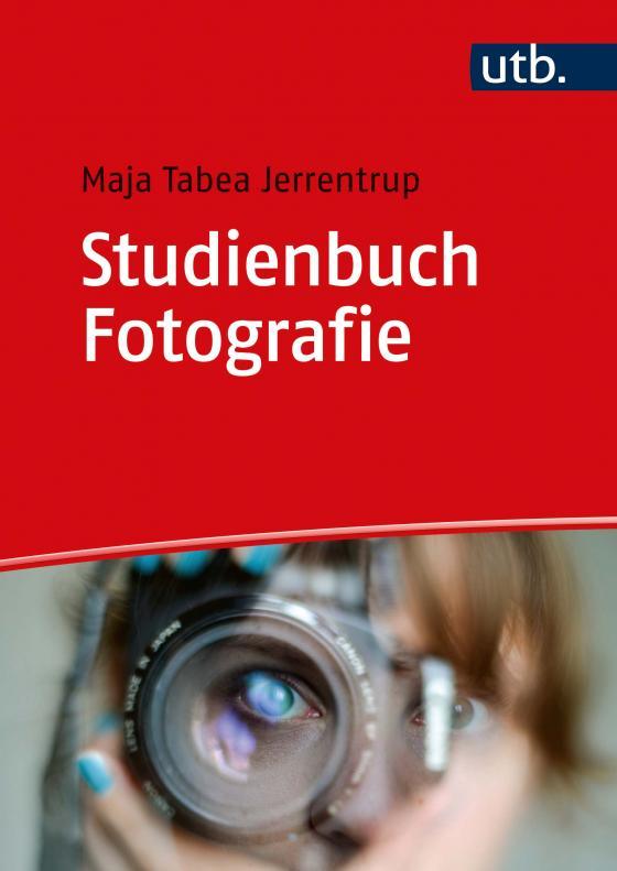 Cover-Bild Studienbuch Fotografie