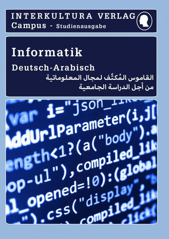 Cover-Bild Studienwörterbuch für Informatik