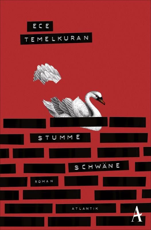 Cover-Bild Stumme Schwäne