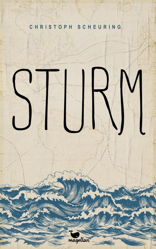 Cover-Bild Sturm