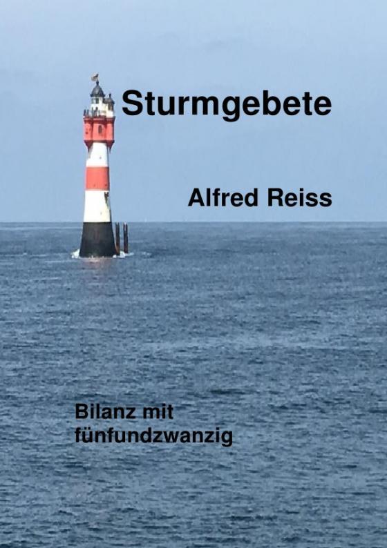 Cover-Bild Sturmgebete
