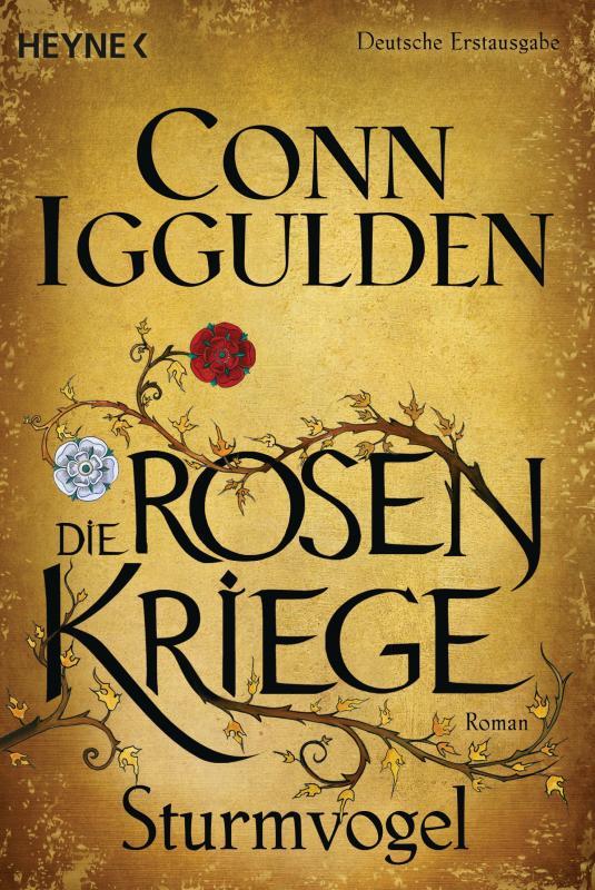 Cover-Bild Sturmvogel