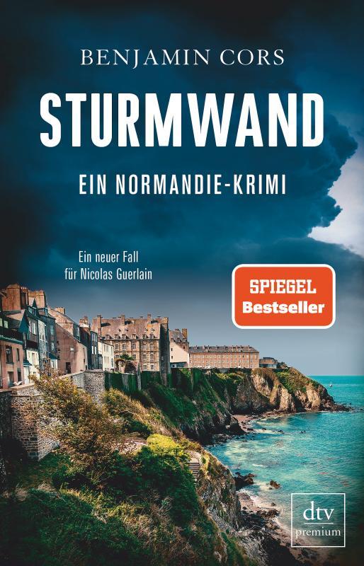 Cover-Bild Sturmwand