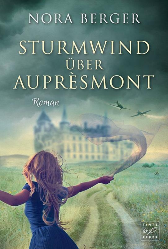 Cover-Bild Sturmwind über Auprèsmont