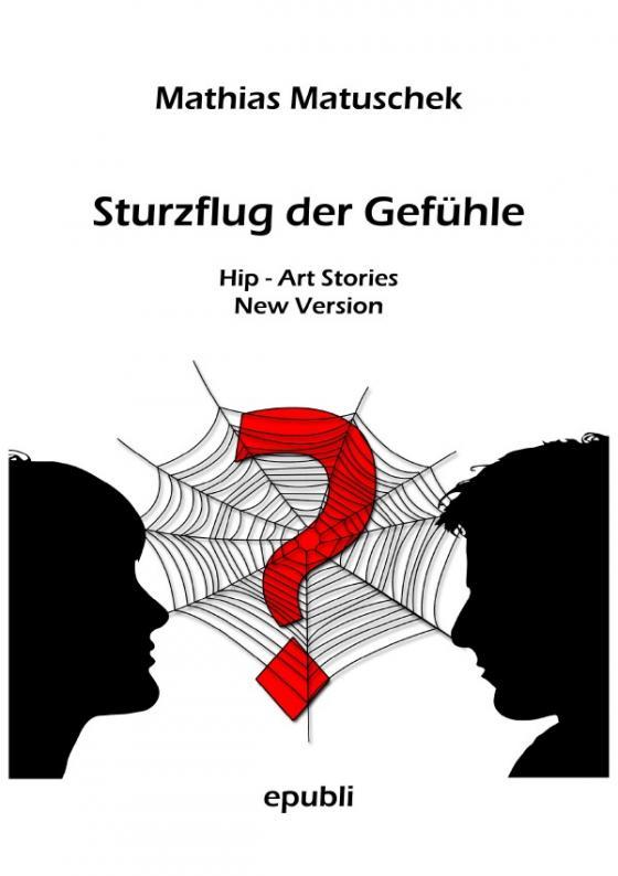 Cover-Bild Sturzflug der Gefühle